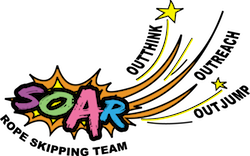 Soar Rope Skipping Team - Parry Sound, Ontario, Canada